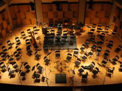 Live concert recording classical music Pollack Hall McGill Zana Corbett
